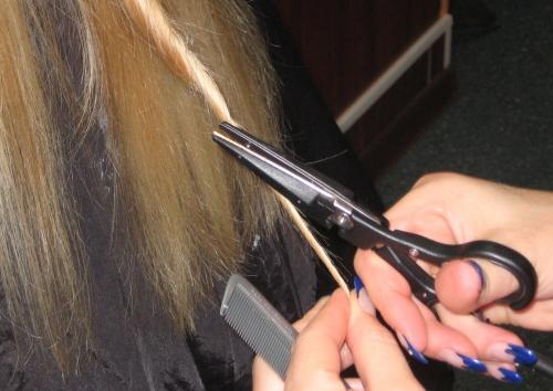 Как стричь волосы в домашних условиях